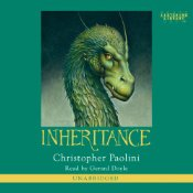 Inheritance Cycle Book 4 Audio Book