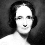 Mary Shelley – Frankenstein, Invisible Girl, Mathilda And More