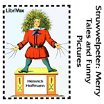 Struwwelpeter Merry Tales Funny Pictures