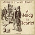 by Sir Arthur Conan Doyle (1859-1930) A Study in Scarlet Audio Book A Study in Scarlet, a short novel published in 1887, was Sir Arthur Conan Doyle's first Sherlock Holmes […]