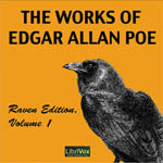 Edgar Allan Poe Free Audio Books, Raven Edition