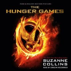 hunger games audio book 1