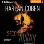 Seconds Away: A Mickey Bolitar Novel, Audio Book 2