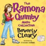 The Ramona Quimby Audio Collection by Beverly Cleary , Tracy Dockray