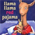 Llama, Llama Red Pajama and More Audiobooks