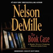 the book case Nelson deMille