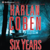 six years harlan coben audiobook