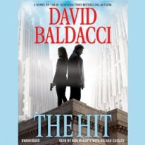 The Hit Audio Book by David Baldacci