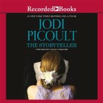 The Storyteller by Jodi Picoult Audio Book