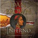Inferno by Dan Brown Audio Book