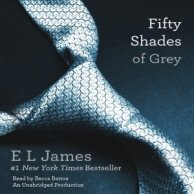 fifty shades of grey audo book