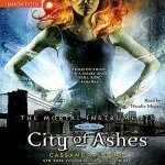 The Mortal Instruments City of Ashes Audio Book 2