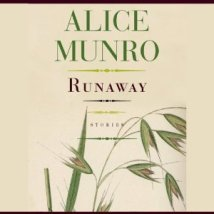 alice munro runaway stories