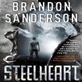 """Steelheart Customer Review """"Graphic Novel Comes To Life!"""" – Steelheart was off to a bit of a slow start for me, but I'm really glad I hung in there. I […]"""
