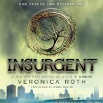 Insurgent Audio Book – Divergent by Veronica Roth