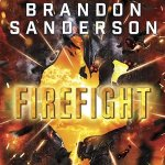 Firefight: Reckoners by Brandon Sanderson