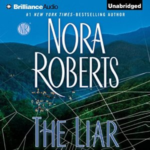 the liar nora roberts free audiobook audible