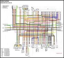 2008 Ford Wiring Diagrams  FreeAutoMechanic