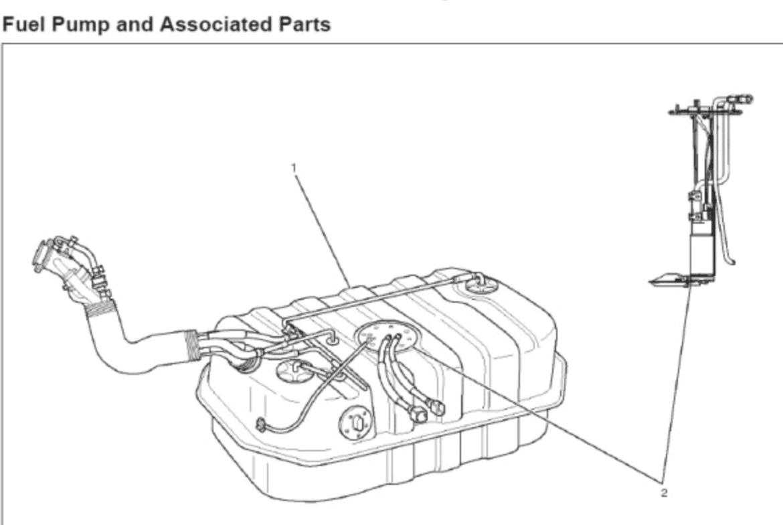 Isuzu Fuel Pump Wiring Diagram Isuzu Trooper Stereo Wiring Diagram