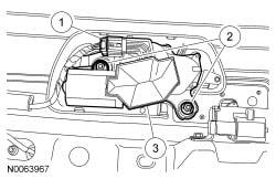 Rear Wiper 2011 Ford Escape Limited  FreeAutoMechanic Advice