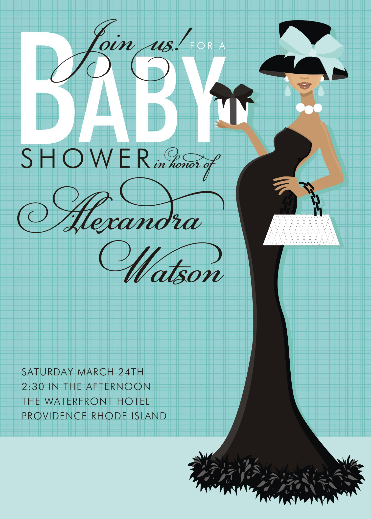 Baby Shower Flyer Templates 21 baby shower flyer templates psd ai – Baby Shower Flyer Template Free