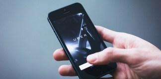 Oklahoma Teens Try To Rob A Bank And Use Uber As Getaway Car