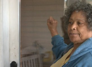 Pistol-Packing Granny Describes Encounter With Naked Burglar