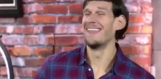 Throwback To The Time Boban Marjonvic Did A Sexy Darth Vader Impression With ESPN's Michelle Beadle