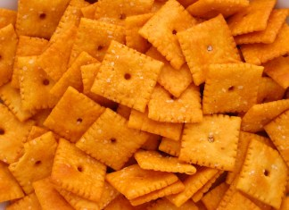 Son Sets Mother's Home On Fire Over Cheez-Its