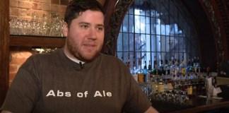 Bartender Negotiates With Armed Carjacker, Gets His Car Back