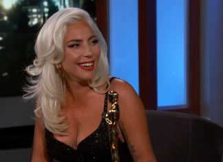 Lady Gaga Sets The Record Straight About Bradley Cooper Love Rumors