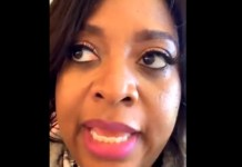 Shari Shepherd Pretended To Be Octavia Spencer To Get Into Delta's VIP Lounge
