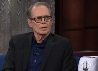 Steve Buscemi Reacts To The Viral Jennifer Lawrence Deepfake