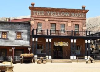 Initiative For Texas Town To Change Name To 'Pound Town'