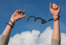 Our Favorite Pennsylvania Penitentiary Prisoner, Dan Grote, Is Free!
