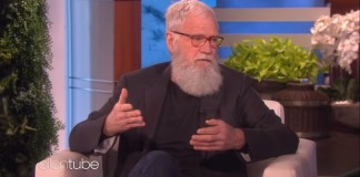 David Letterman Admits He Feels He Stayed On TV Too Long