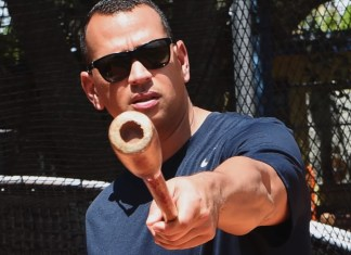 The Trailer For 'Screwball' About A-Rod's Steroid Scandal Looks Nuts