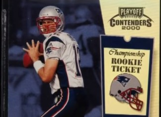 Florida Man Pays Record $400K for Tom Brady Rookie Card