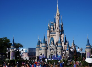 Generous Restaurant Owner Takes Employees And Their Families On Trip To Disney World