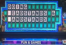 Hilarious 'Wheel Of Fortune' Fail, Contestant Misses On Last Word Of Puzzle