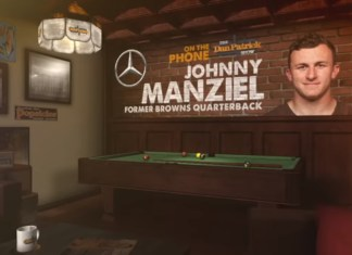 'Johnny Football' Shares He Prefers To Go By John Now