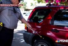 Federal Court Rules It Is Unconstitutional For Parking Enforcement To Chalk Tires