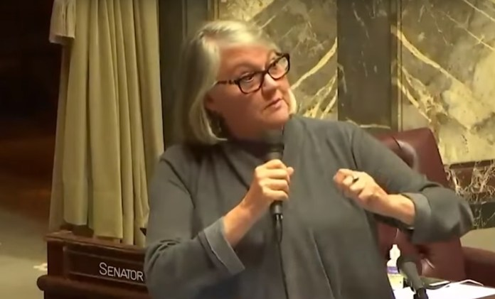 Washington State Senator Apologizing After Insulting Nurses Everywhere