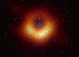 Big Science News: We Now Have The First-Ever Photo Of A Black Hole
