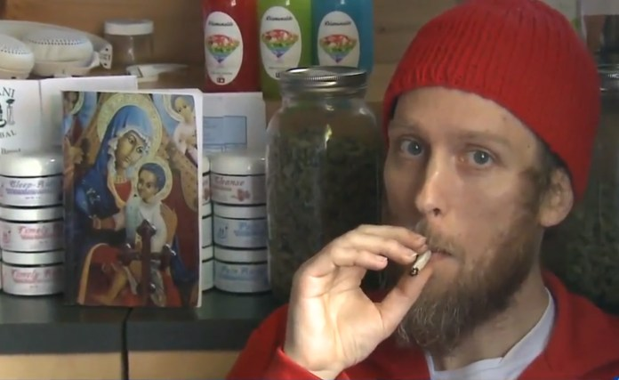 Wisconsin Church Using Marijuana As Sacrament In Battle With City