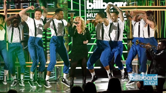 Big Moments From Last Night's Billboard Music Awards