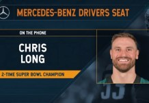 Chris Long Says He Regularly Smoked Marijuana Throughout NFL Career