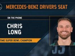 Chris Long Says He Regularly Smoked Marijuana Throughout NFL Career