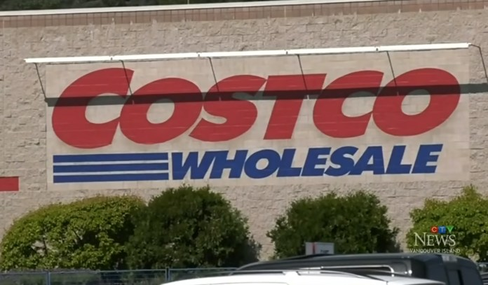 Woman Defends Costco Parking Spot Honor With Machete