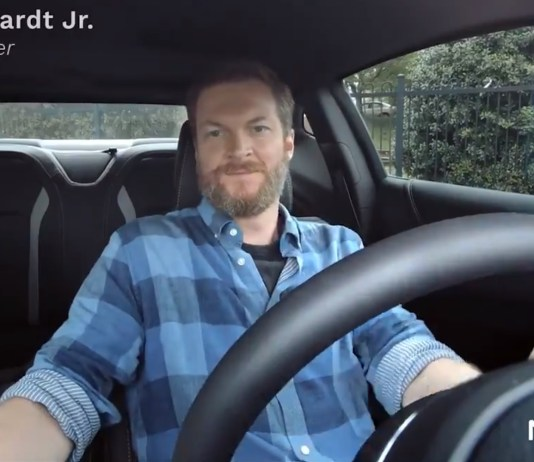 Dale Earnhardt Jr. Wants To Help People Quit Smoking Like He Did